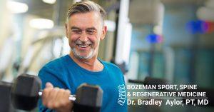 Regenerative Medicine Therapy | Bozeman, MT