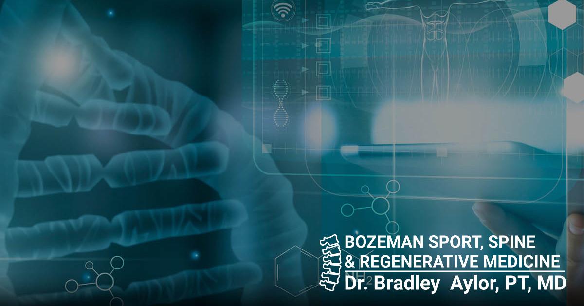 The Science Behind Regenerative Therapeutics | Bozeman, MT